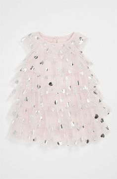 Biscotti 'Follow Your Heart' Dress (Infant) available at Nordstrom