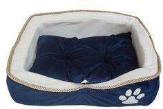 Camas, Colchonetes e Cobertores para Gatos e Cachorros. Conforto para seu bichinho de estimação
