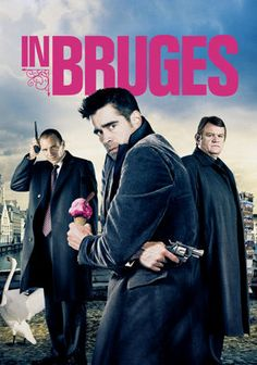 In Bruges: After killing an innocent boy in London, hit men Ray and Ken are ordered to lay low at a bed-and-breakfast in Bruges, Belgium, until their boss phones with further instructions. But when he calls, Ken doesn't like the assignment.