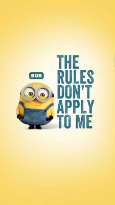 A Cute Collection Of Minions Movie 2015 Desktop Backgrounds & iPhone Wallpapers HD – My CMS Inspirational Desktop Wallpaper, Iphone Wallpaper Vintage Quotes, Old Wallpaper, Unique Wallpaper, Minion Wallpaper Iphone, Tumblr Iphone Wallpaper, Wallpaper Iphone Disney, Minions Movie 2015, Minion Movie