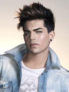 Adam Lambert on Hosting 'VH1 Divas': 'Men Are Divas, Too ...