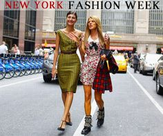 Streetstyle: Ny Fashion Week
