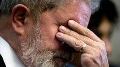 Pedido de Clemência: Lula abandona a arrogância e agora se humilha temendo busca e apreensão | SINTESE NEWS