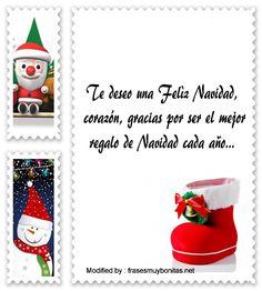 palabras para enviar en Navidad a mi novio,buscar dedicatorias para enviar en Navidad a mi novio: http://www.frasesmuybonitas.net/maravillosas-frases-de-navidad-para-mi-amor/