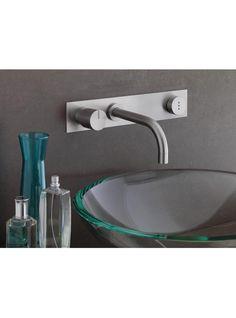 Vola Showroom - Bathroom X Vola Flagship Showroom Sydney - Vola Online Mixer Accessories, Basin Mixer, Save Water, Mixers, Danish Design, Scandinavian Design, Showroom, Wall Mount, Sydney