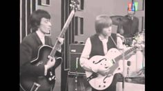 The Rolling Stones - I Wanna Be Your Man - 1964