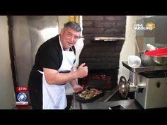 AȘA SE FACE FRIPTURA DE MIEL... PERFECTĂ - YouTube Romanian Food, Food Videos, Carne, Lamb, Youtube, Honey, Youtubers, Youtube Movies, Baby Sheep
