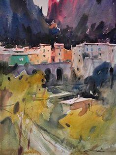 Galería de Arte Cristina Faleroni - EUGEN CHISNICEAN