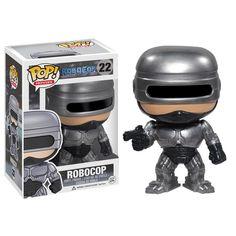 Pop Robocop - Bonecos Colecionáveis e Brinquedos é na ITtoys