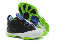Jordan CP3 7 Bel Air Gamma Blue Black White Shoes for sale. Welcome to buy 0a23ab3735