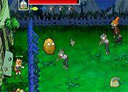 Plants Vs Zombies Cat War 2