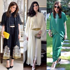 Three more days to go‼️Umaima Mustafa is bringing her S/S'16 collection to Dubai, on the 22nd of October at the #kempinskimoe from 11am-6pm!! We can't wait ✨ #UmaimaMustafa #Dubai #Karachi #Lahore #Pakistan