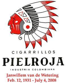 Piel Roja / Cigarillos Colombia