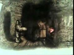 Le conte des contes, Youri Norstein [VOSTFR], PARTIE 1