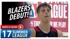 News Videos & more -  Hit Music Videos - Zach Collins Full Blazers Debut Highlights vs Jazz (2017.07.08) Summer League - 10 Pts, 7 Reb, 4 Blk #Music #Videos that rock #Music #Videos #News Check more at http://rockstarseo.ca/hit-music-videos-zach-collins-full-blazers-debut-highlights-vs-jazz-2017-07-08-summer-league-10-pts-7-reb-4-blk-music-videos-that-rock/
