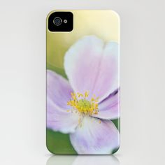Glow iPhone Case by Shilpa - $35.00