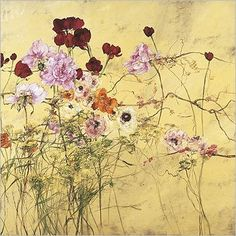 i love the work of Claire Basler