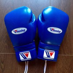 #Genuine winning boxing #gloves (not #cleto reyes or grant), View more on the LINK: http://www.zeppy.io/product/gb/2/131741596449/