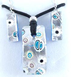murano glass jewelry!