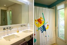 Des salles de bain pour chacun