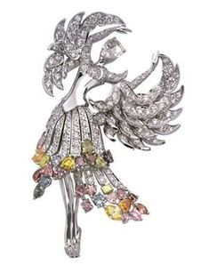 ballet precieux collection van cleef & arpels