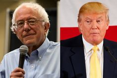 Bernie Stood Up To Trump, Just Shredded Him With Brutal Warning, You'll Love It [Details]