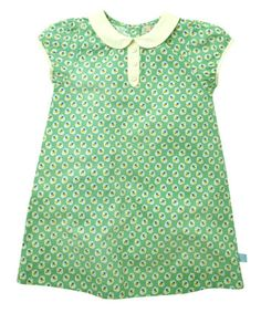 Mothercare | Little Bird by Jools Cotton Gingham Dress