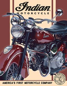 "Indian Motorcycles""...."