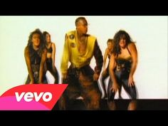 """U Can't Touch This"" - MC Hammer.  ""Stop, hammer time!""  Try mixing this track with Rick James' ""Super Freak"""