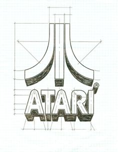 1980s videogame graphics from Art of the Arcade
