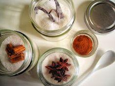 The Chocolate Corner Design: Zucchero speziato / Spiced Sugar