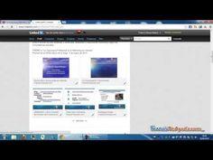 Añadir #Videos de #Youtube a tu Perfil de #Linkedin   http://www.francisteayuda.com/blog/anadir-videos-de-youtube-a-tu-perfil-de-linkedin/