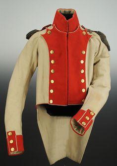Restaurant, Napoleon, Military, Costumes, Jackets, War, French, Fashion, Military Uniforms