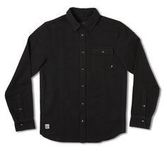 Mast heavy twill shirt by Altamont - CPO Style