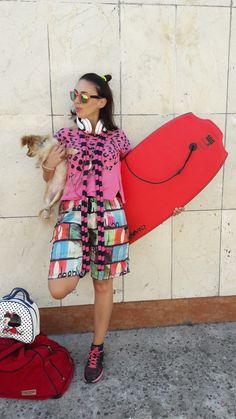 Moda no Sapatinho: o sapatinho foi à rua # 434