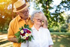 Love is in the air! Happy Valentine's Day to all of our wonderful patients who have dedicated their life to the one they love. #HospiceofGrace  www.hospiceofgrace.com/ Questions, Call (818) 452-3737