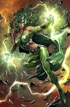 Polaris (marvel) by Philip Tan Comic Book Characters, Marvel Characters, Comic Books Art, Comic Art, Arte Dc Comics, Marvel Comics Art, Marvel Heroes, Marvel Avengers, Marvel Girls