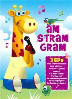 Various - Am Stram Gram