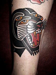 #tattoofriday – Mark Cross 548110_3708730443785_1548920688_n – Follow the Colours