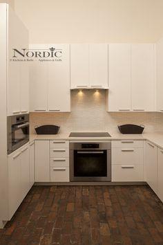 Nordic Kitchens and Baths Inc.   Metairie, Lousisiana