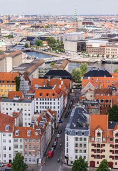 Ausblick Kopenhagen