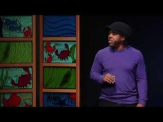 Music as a Language: Victor Wooten at TEDxGabriolaIsland - YouTube