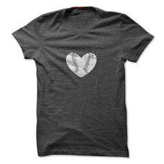 Love Baseball T Shirts, Hoodies, Sweatshirts. CHECK PRICE ==► https://www.sunfrog.com/Sports/Love-Baseball--DarkGrey-Guys.html?41382