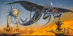 Image result for rodney matthews posters