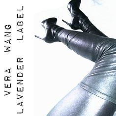 "{Vera Wang Lavender} leather boots 🎉HPx7 HOST PICKS 🏆 FASHION FAVES 🏆 3-26-16 @tsaia1977 🏆 BEST IN SHOES 🏆 6-24-16 @darls714 🏆 TOTAL TRENDSETTER 🏆 9-17-16 @sassbadger 🏆 WEEKEND WARDROBE 🏆 9-25-16 @trust_cassandra 🏆 STYLE STAPLES 🏆 11-23-16 @jenn8201 🏆 TOP TRENDS 🏆 2-3-17 @floridafashion1 🏆 STYLE TRENDS 🏆 2-17-17 @hrv_boutique  - VERA WANG LAVENDER - * Black Thigh High OTK Boots * Italian Nappa Leather Upper, Lining, Sole * Stiletto = 5""  * Platform = 1.5""  * Shaft = 24.5""…"