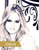 Joana Steiner Martins...minha filha!