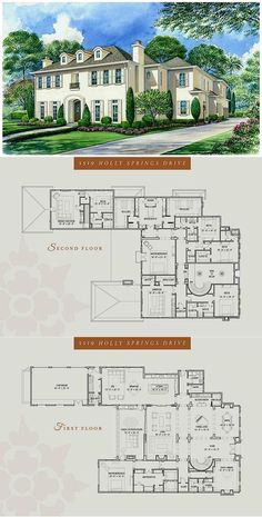 dream mansion Unanswered Issues With Modern Mansion Floor Plan Luxury Revealed 78 - House Plans Mansion, Sims House Plans, Dream Mansion, House Floor Plans, Luxury Floor Plans, Luxury House Plans, Dream House Plans, Modern House Plans, Colonial House Plans