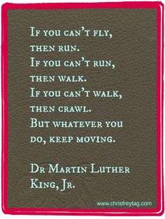 Some wise words from Dr Martin Luther King, Jr. in honor of black history month. #inspiration #ThoughtfulThursday #SU