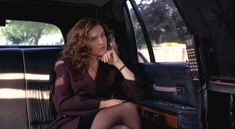 Wes Craven's New Nightmare (1994). Heather Langenkamp as Herself / Nancy Thompson.