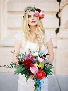 Tendencias para bodas 2016 - Blog Perfume's Club